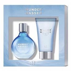 Wunderwasser Woman